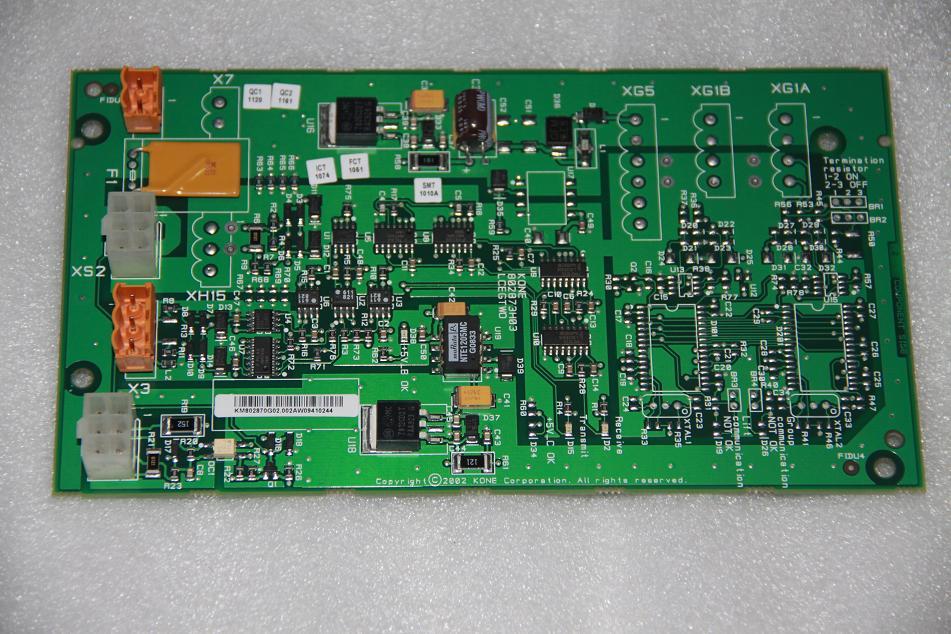 board/card-板卡